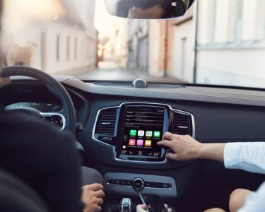AppleCarPlay-volvo