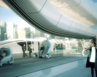 Ciudades inteligentes futuro