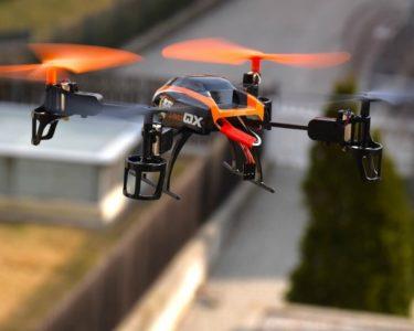 Drones y aplicaciones