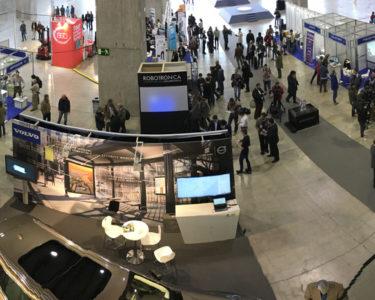 Global Robot Expo — Casa de Campo de Madrid