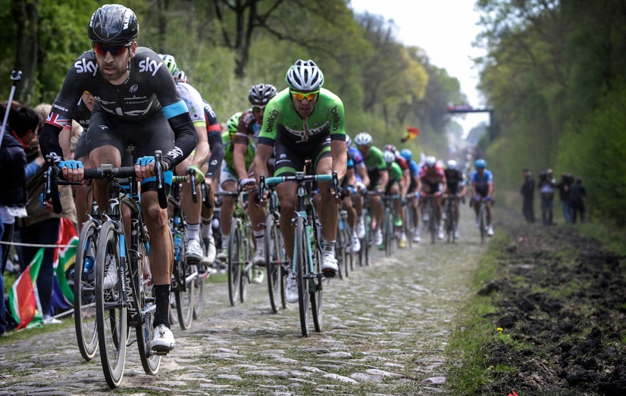 Paris - Roubaix 2014