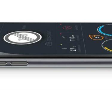 pace app gadget