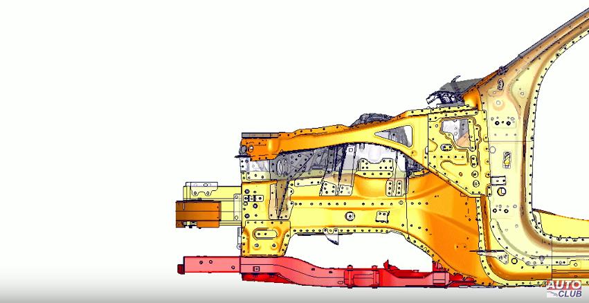 Acero más resistente y más ligero para la industria del automóvil