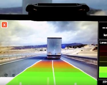Esta aplicación supervisa y puntúa la conducción para hacerla más segura