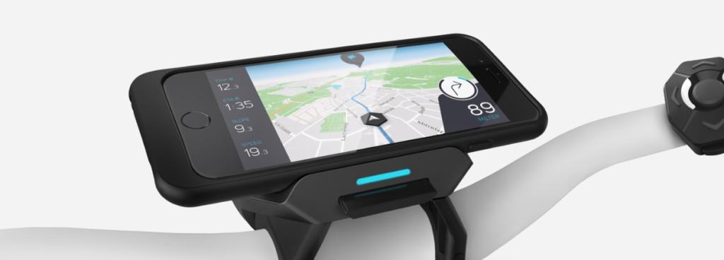 Este accesorio añade funciones sofisticadas a cualquier bicicleta