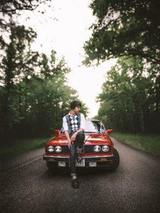 Mi coche (CC) Garrett