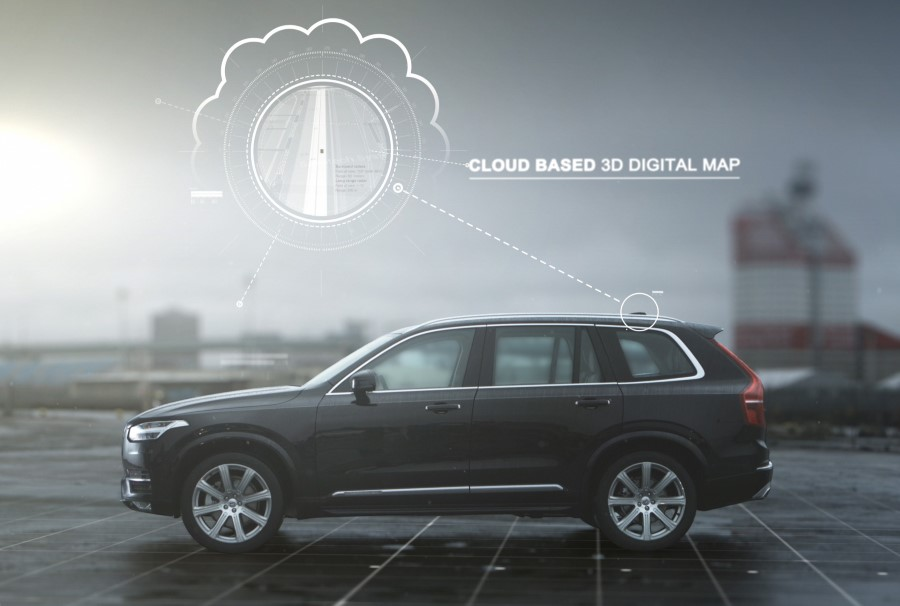 Autonomous_drive_technology_Cloud_based_3D_digital_map