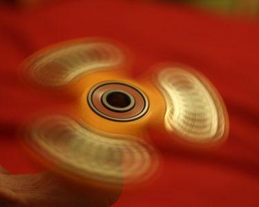 ¿A qué viene la moda de los 'spinners'?