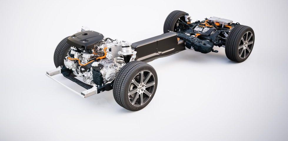 Qué es un motor híbrido y qué tipos hay - Tecvolución