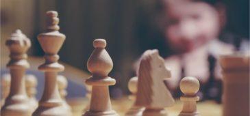 Inteligencia Artificial mejor de ajedrez