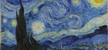 loving vincent, una historia sobre Van Gogh desde sus cuadros