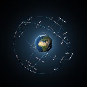 gps galileo radionavegación