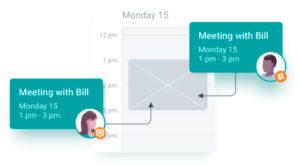 woven calendario colaborativo