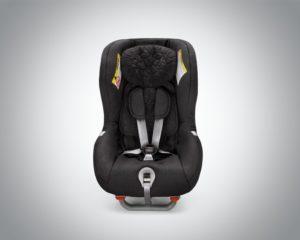 Volvo silla infantil