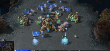 La nueva IA de DeepMind, AlphaStar, arrasa en el juego StarCraft II