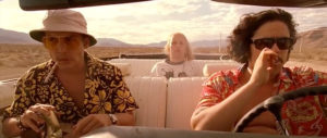 grabar en interiores de coches escenas de cine