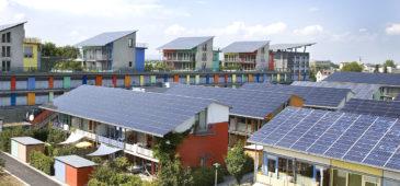 friburgo vauban sostenibilidad