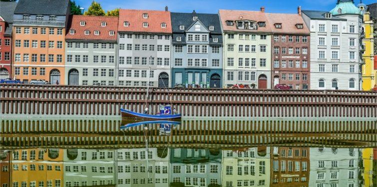 """Copenhague, camino de la """"huella de emisiones cero"""" para 2025"""