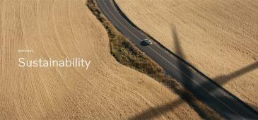 sostenibilidad omtanke volvo
