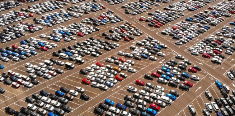 ¿Los coches eléctricos pagan zona azul?