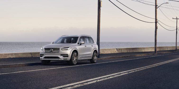 Volvo Online, el nuevo servicio de Volvo Cars para asegurar el distanciamiento social