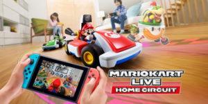 Mario Kart Home Circuit