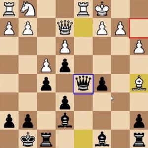 inteligencia artificial y trampas al ajedrez