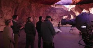 The Mandalorian Stagecraft efectos visuales