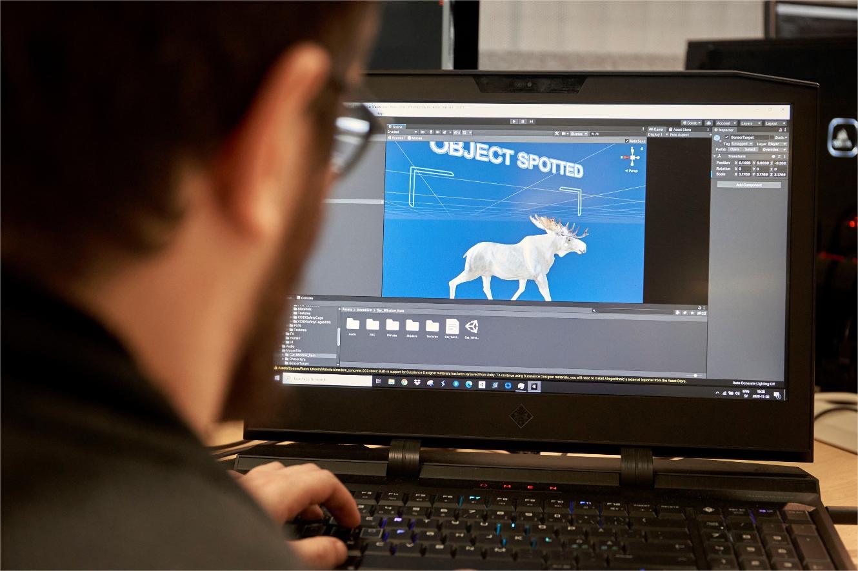 Volvo diseña el simulador de conducción definitivo